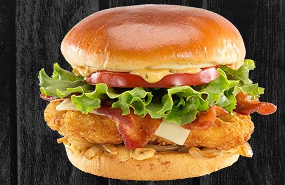 辞职创业开汉堡店,麦迪堡教你几个小妙招