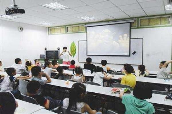 教育行业前景怎么样?这些分析给你答案