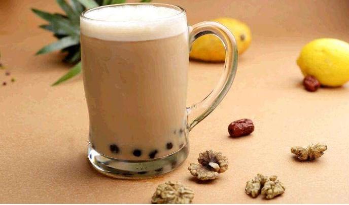 国内奶茶品牌加盟排行榜