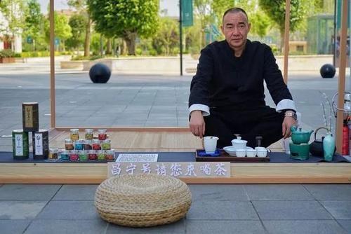 昌宁号茶铺加盟需要什么流程呢?