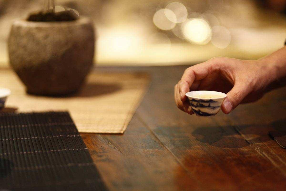 醉品茶集加盟需要什么流程呢?