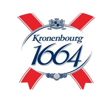 1664啤酒