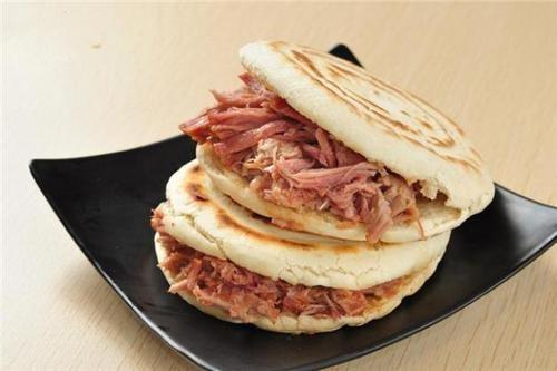食不同肉夹馍加盟需要多少钱呢?