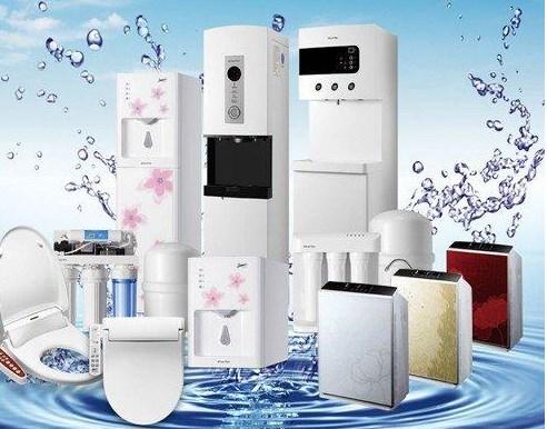 净水器加盟哪个品牌好呢?