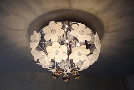 奥朵灯饰加盟需要什么流程呢?