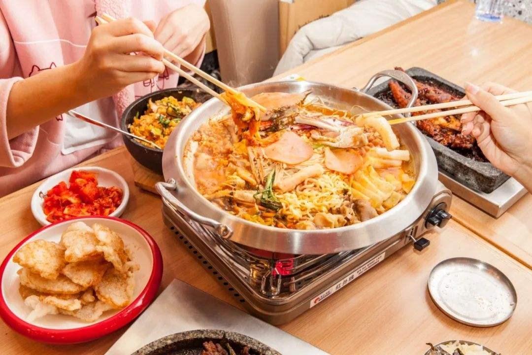 拌馋韩式拌饭的加盟优势?这里都给你整理好了