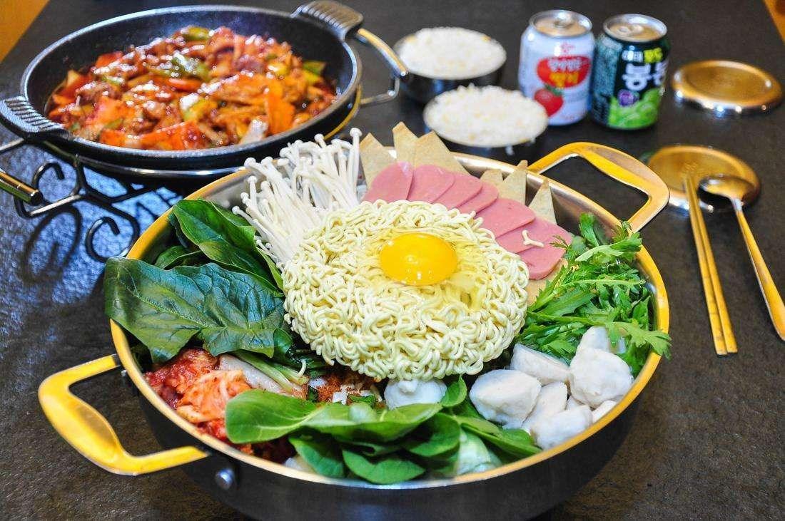 善苜村韩国料理的加盟费?没有想象的那么高