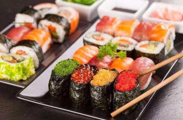 寿司加盟那个品牌好呢?这几个更值得信赖