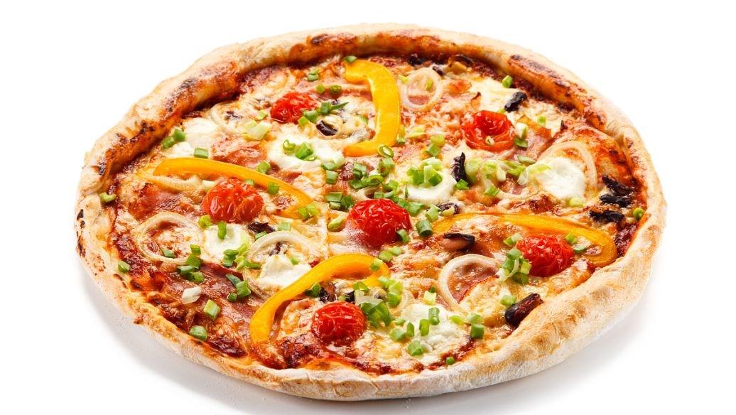 哈尼威披萨