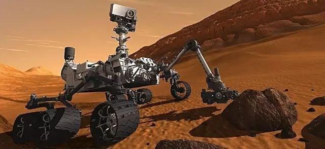 火星派机器人编程的加盟费用?这里有具体介绍