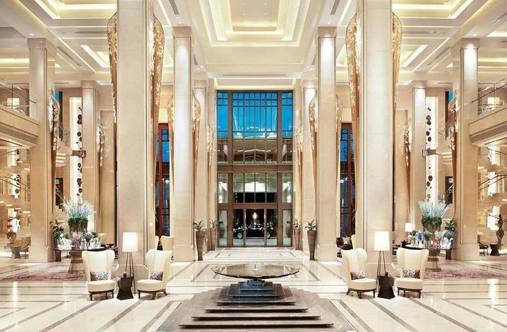 凯宾斯基酒店