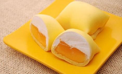 猫山王甜品