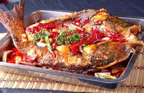 开一家鱼情于你烤鱼店需要多少钱?能挣钱吗