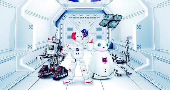 能力风暴教育机器人加盟费是多少?需要哪些条件