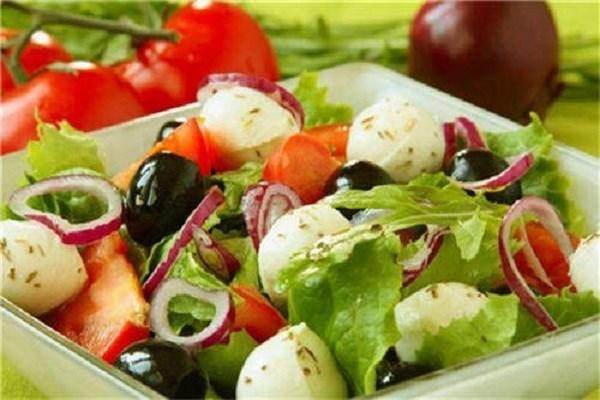 轻食沙拉加盟需要多少钱?
