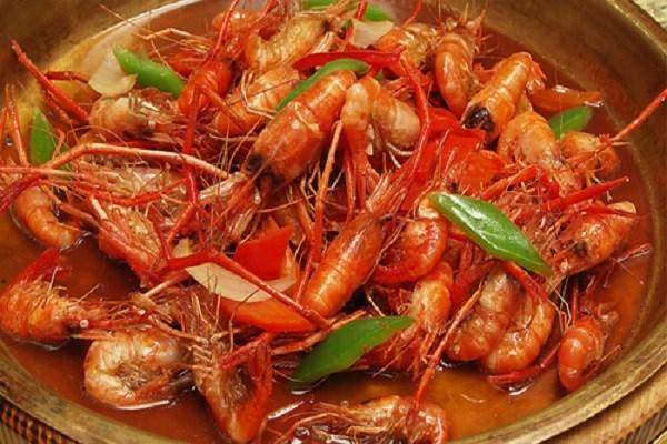 在上海开一家虾贝勒加盟店需要多少钱?20万够吗?