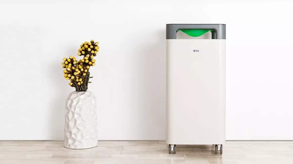 投资352空气净化器加盟店有哪些优势?经营难度大吗?