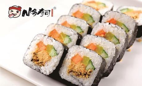 加盟N多寿司需要多少钱?品牌优势怎么样?