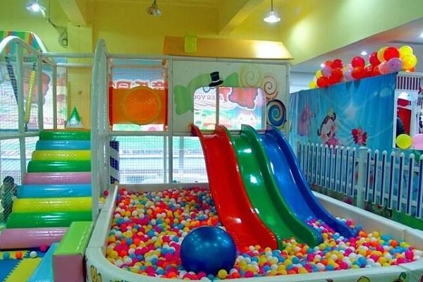 室内儿童乐园加盟品牌有哪些?两大品牌放心选