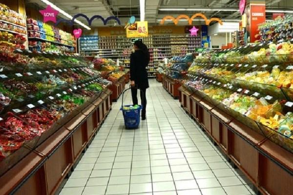 胖东来超市