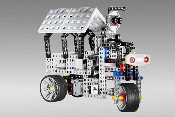 加盟能力风暴教育机器人好不好?有发展前景很重要
