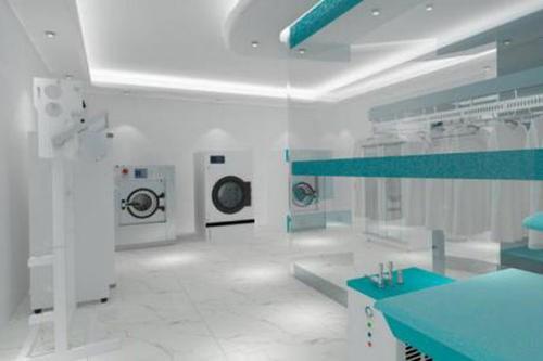 干洗店的利润是多大?这些优势帮助大家获得利润