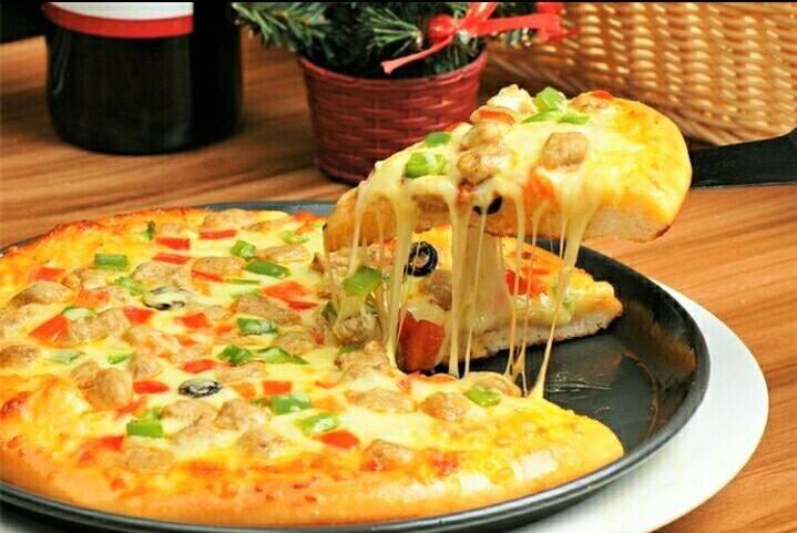 开一家美盒披萨加盟店?值得选择的好品牌