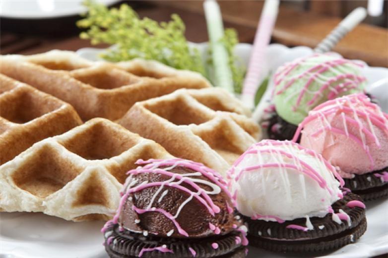加盟蜜粉儿冰淇淋与茶可行吗?好品牌值得选择
