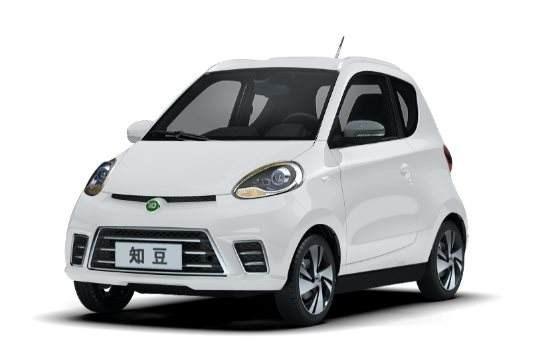 知豆电动汽车加盟需要多少钱?新能源汽车受众多