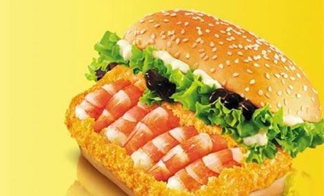 开一家乡村汉堡加盟店?热门的加盟选择