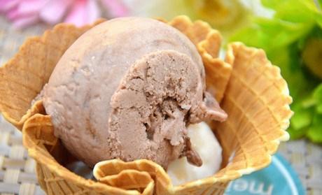 安妮公主冰淇淋