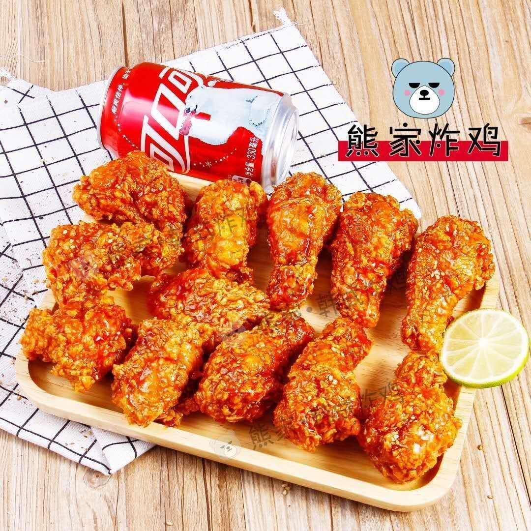 熊家韩式炸鸡的加盟前景?这里告诉你答案