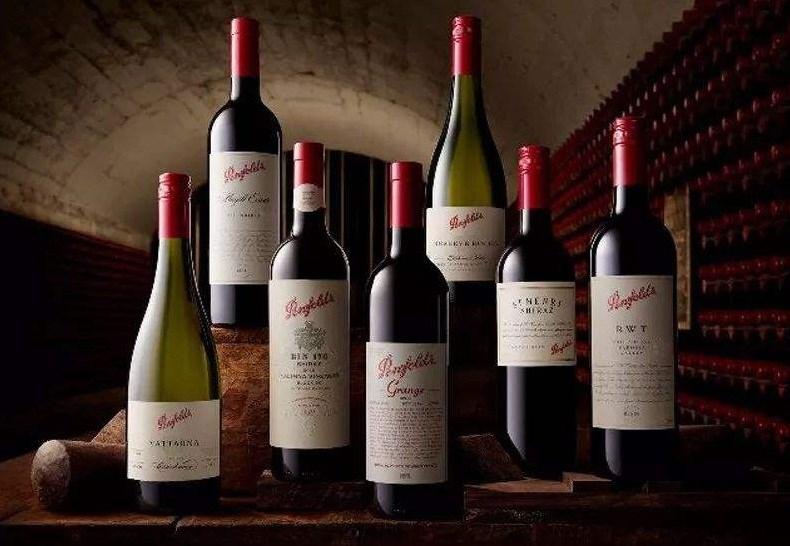 加盟奔富红酒专卖店靠谱吗?品牌的发展历史给您答案