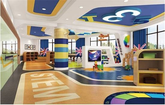 光谱幼儿园的加盟复杂吗?总部会提供加盟支持