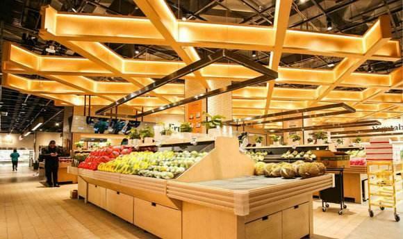生鲜超市加盟项目有前景吗?看看品牌的发展就知道