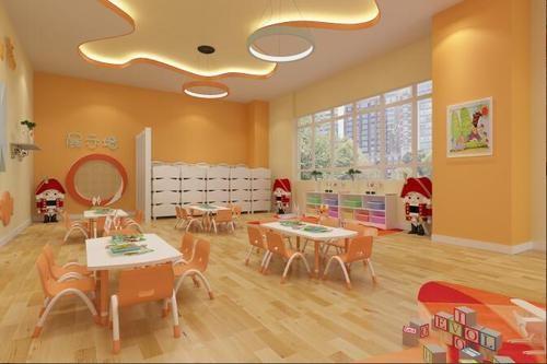 庆龄汇美幼儿园的加盟难吗?总部会给予加盟帮助