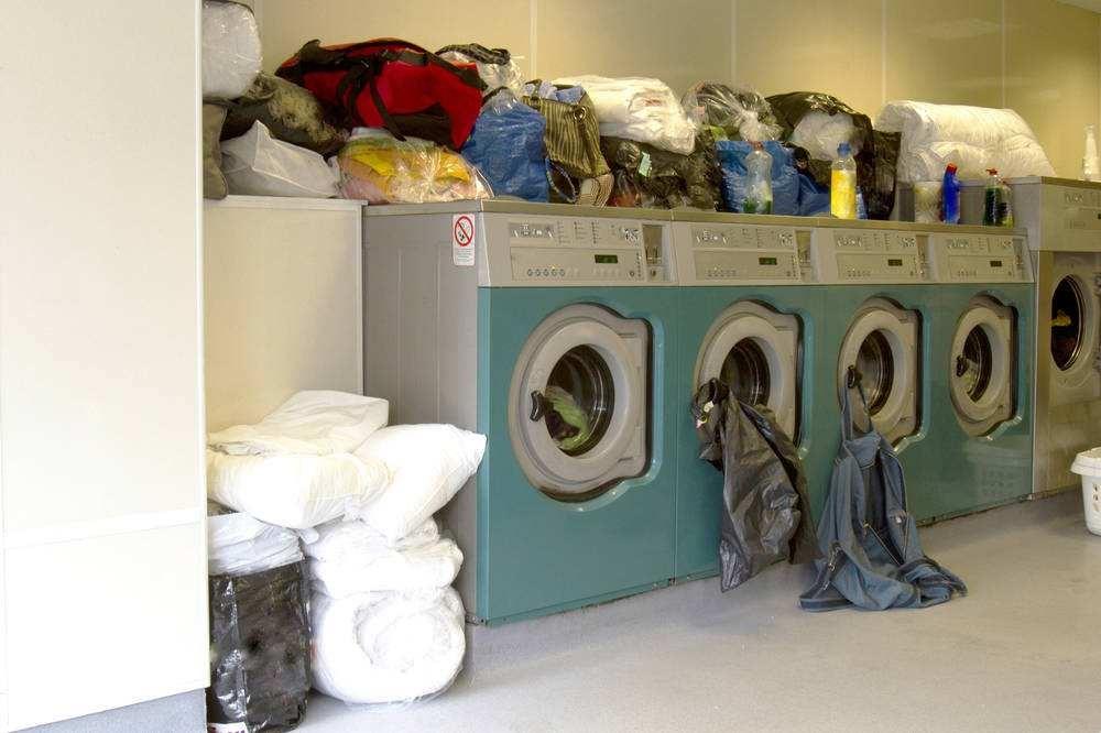 开一家干洗店需要投资多少钱?成本并不算高