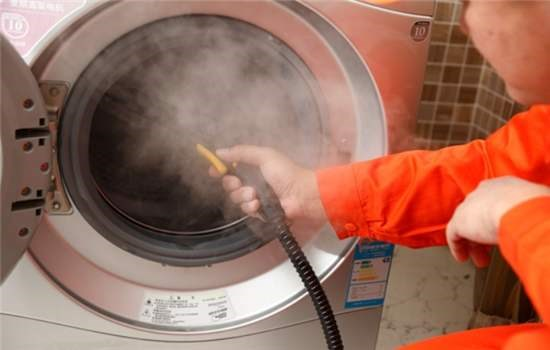 家电清洗加盟哪个品牌好?了解这几个品牌很有用