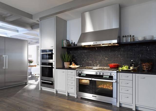 开一家厨卫电器加盟店需要投资多少钱?