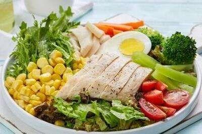 开一家轻食沙拉加盟店加盟费一般需要多少钱