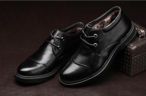 红蜻蜓男鞋