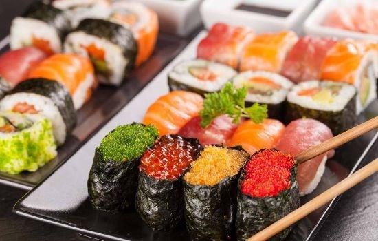 寿司加盟哪个品牌好