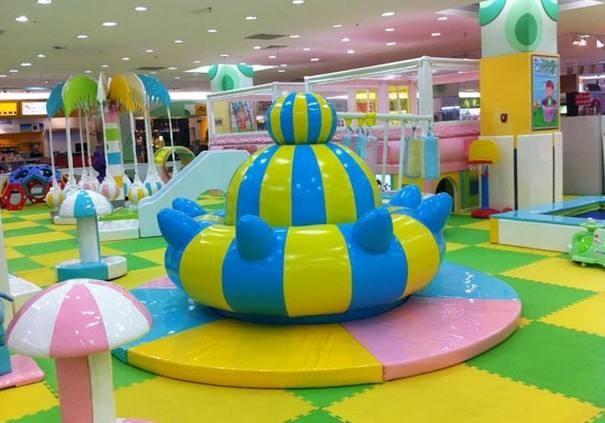 加盟儿童乐园加盟费一般需要多少钱?投资有扶持