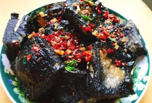 国内臭豆腐加盟排行榜