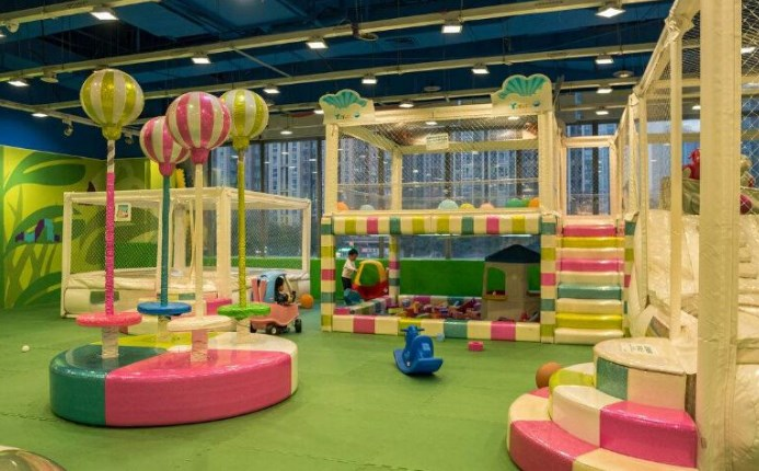 加盟什么儿童乐园品牌比较好呢?