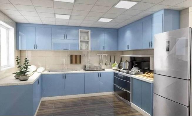 开一家厨卫电器加盟店需要投资的费用是多少呢?