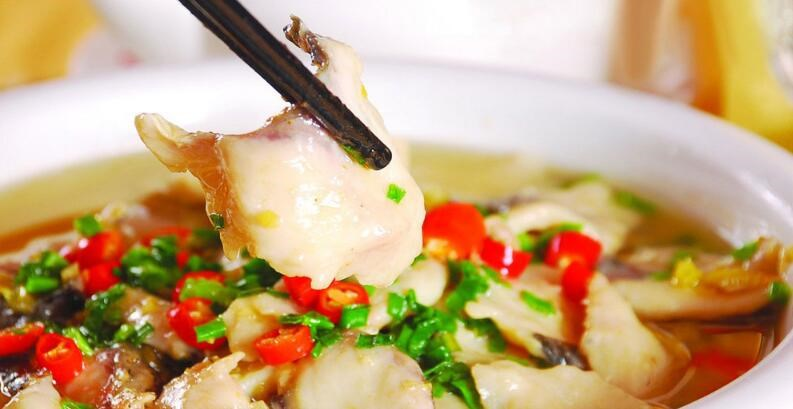 鱼还是鱼火锅