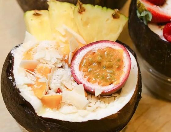 悠语椰子碗