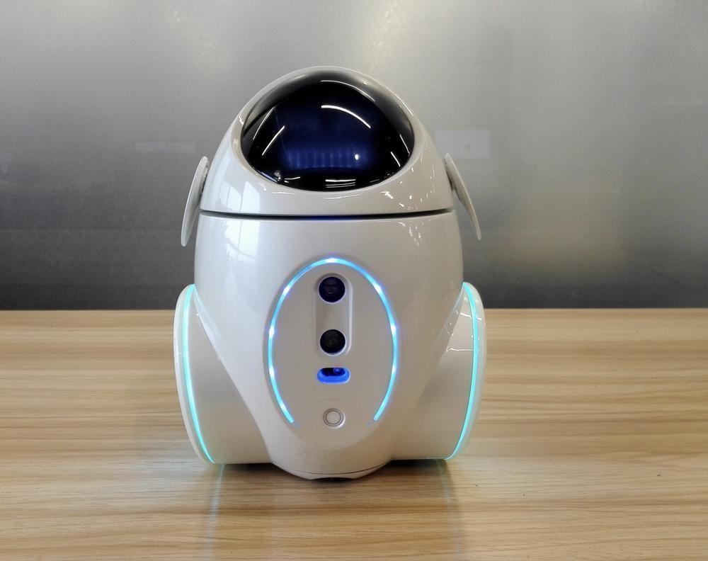 酷蛋机器人幼儿编程