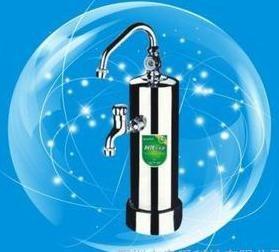 泉爱净水器